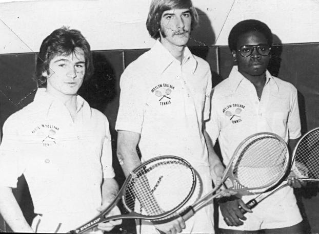 Bargers, Collins, Castleman