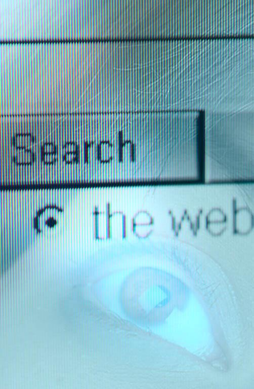 web eye