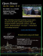 OpenHouse-CampbellRd-061911
