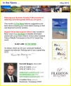 May2012NewsletterAnnounce
