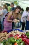Tennessee Farmers Market