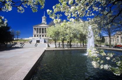 Nashville 101