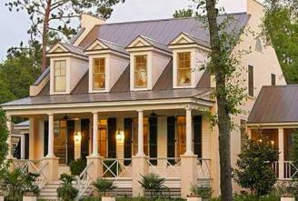House 1015