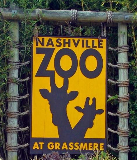 Nashville Zoo Image 1