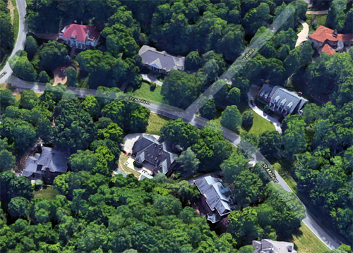 Nashville Houses 1000